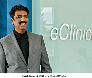 eClinicalWorks Expanding Headquarters