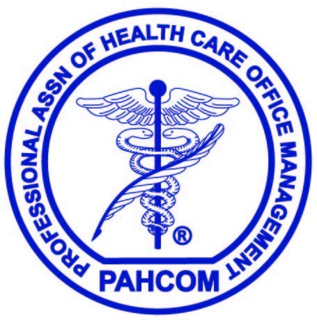 Professional Association of Health Care Office Management