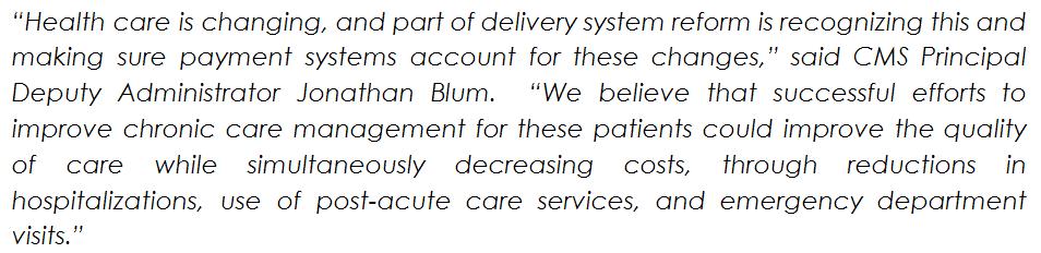 Jonathan Blum Quote