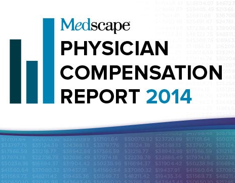 physician compensation report