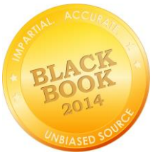 Black Book Top EHRs in 2014