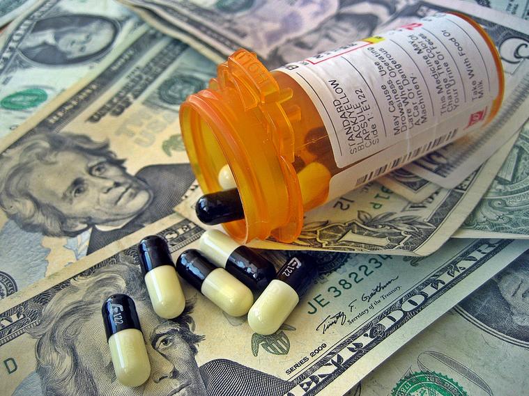 healthcare spending