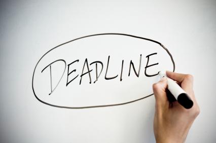 ICD-10 Deadline