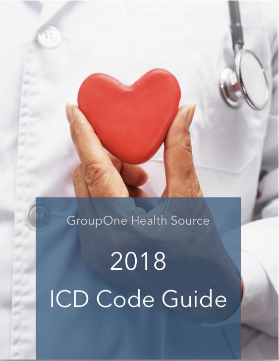 2018 ICD-10 Code Guide