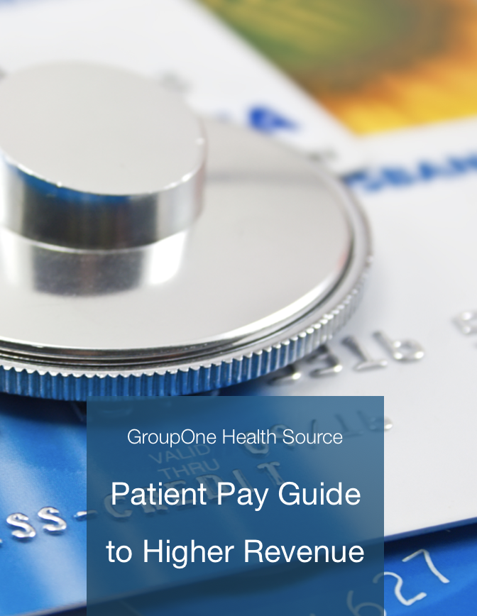 Patient Pay Guide to Higher Collections