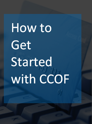 How to Get Started with a Credit Card on File Program