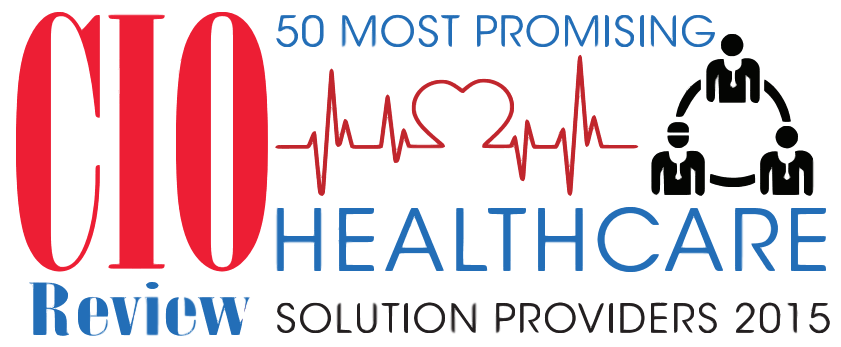 CIO Top Healthcare Solution Provider Award