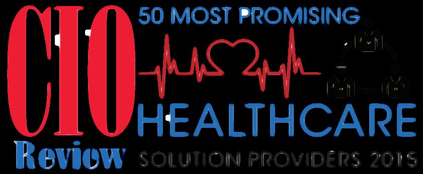 CIO Top Healthcare Solution Provider Award