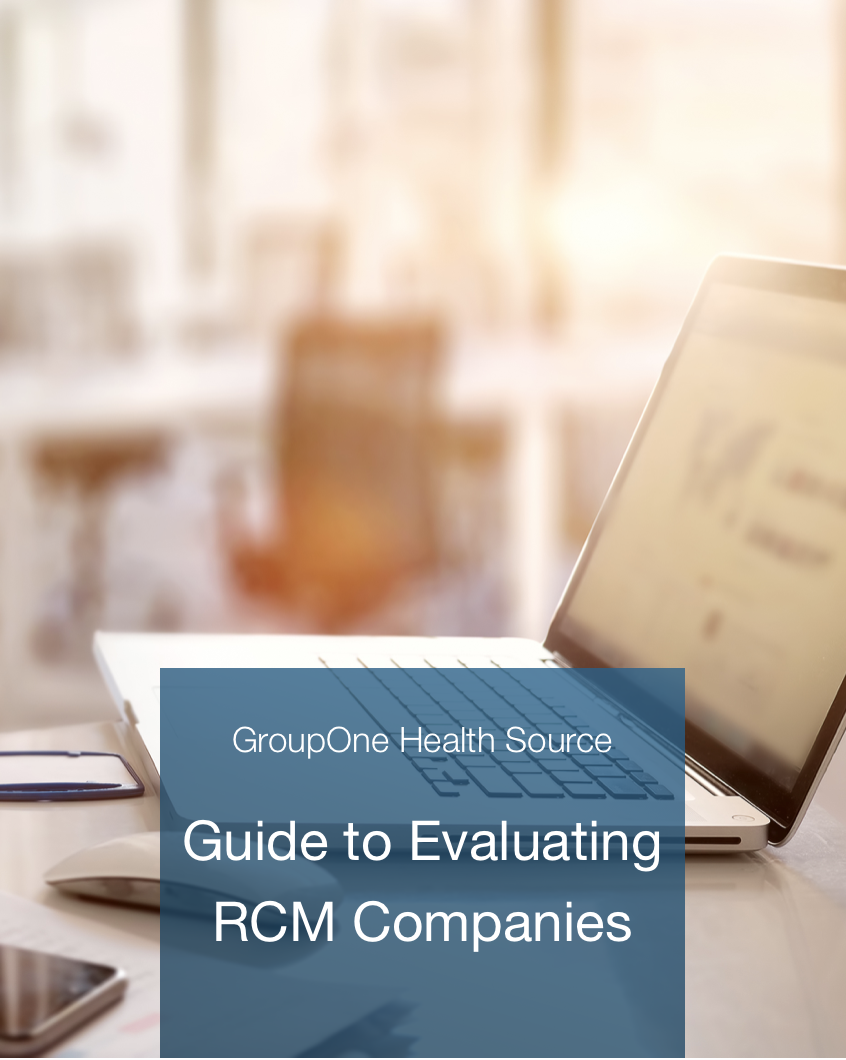 Guide to Evaluating Revenue Cycle Management Services