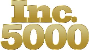 GroupOne Inc. 5000 Award