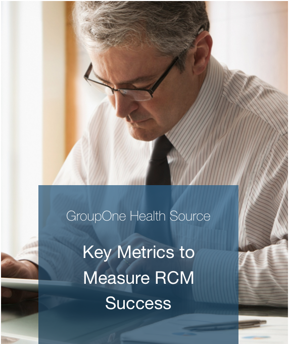Revenue Cycle Management Key Metrics for Success