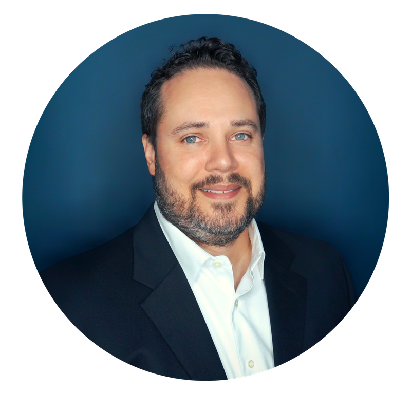 Kyle Hayes, GroupOne Health Source