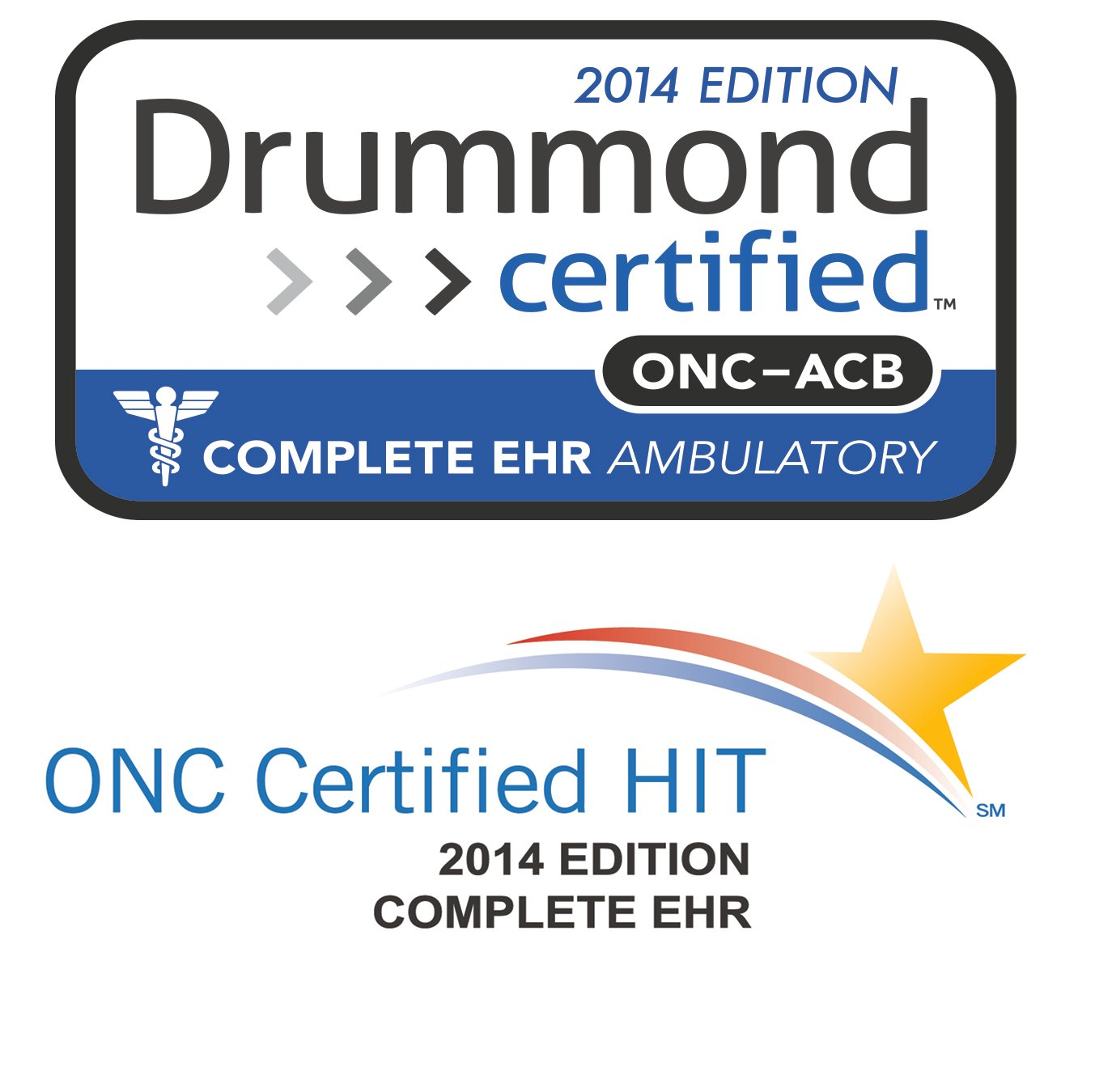 eClinicalWorks ONC-HIT Certified