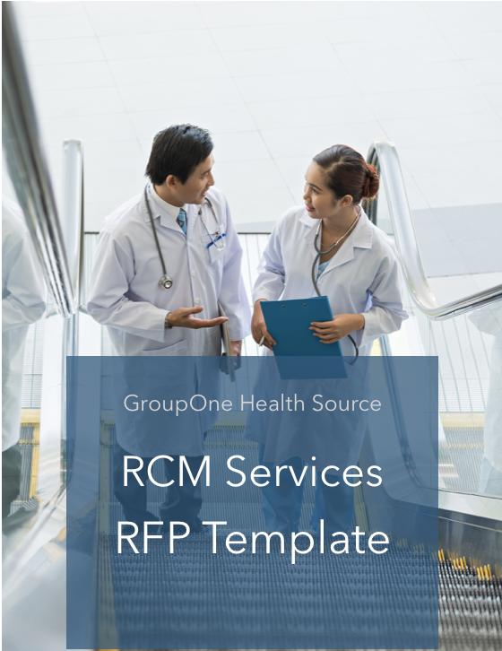 Medical Billing Request for Proposal