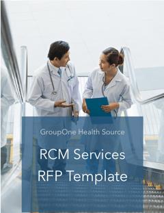RCM Service RFP Template