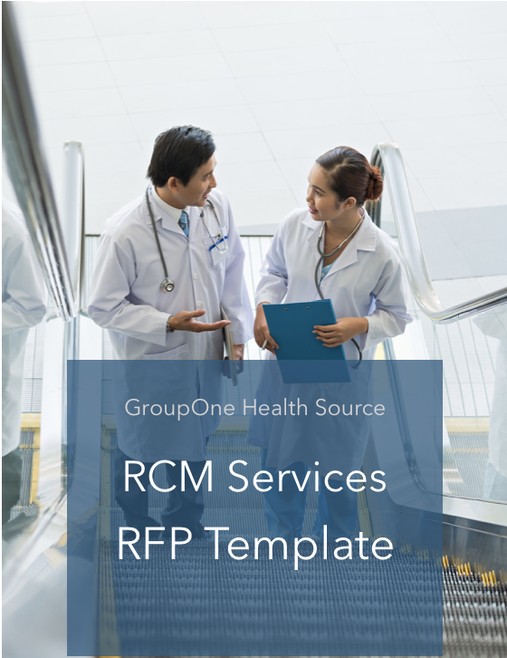 Request for Proposal Template for Medical Billing Services