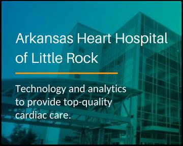 Arkansas Heart Hospital of Little Rock Case Study
