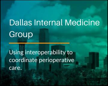 Dallas Internal Medicine Group Case Study