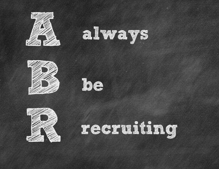 Healthcare recruiting advice