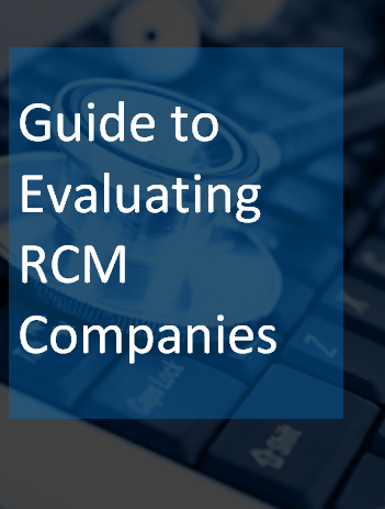 Guide to Evaluating Revenue Cycle Management Companies