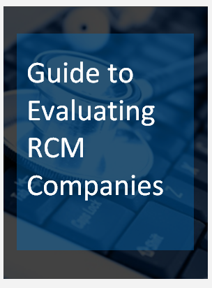 Guide to Evaluating RCM Companies