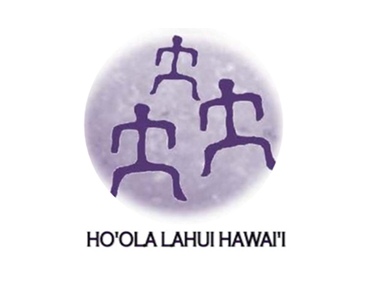Ho`Ola Lahui Hawai'i