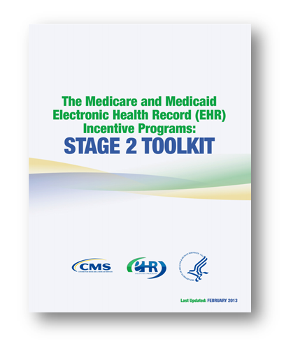 Meaningful Use Stage 2 Toolkit
