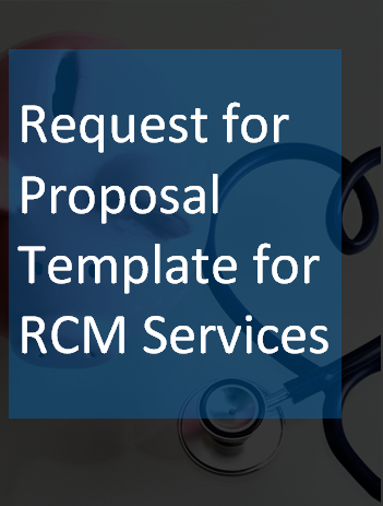 Request for Proposal for Revenue Cycle Management Services