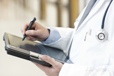 Medical Transcription for ICD-10